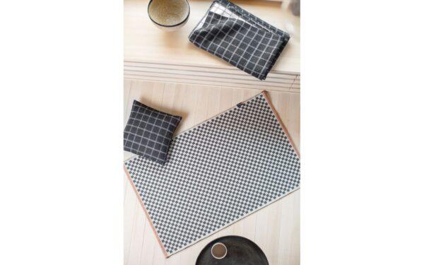 David Fussenegger pillow covers rugs