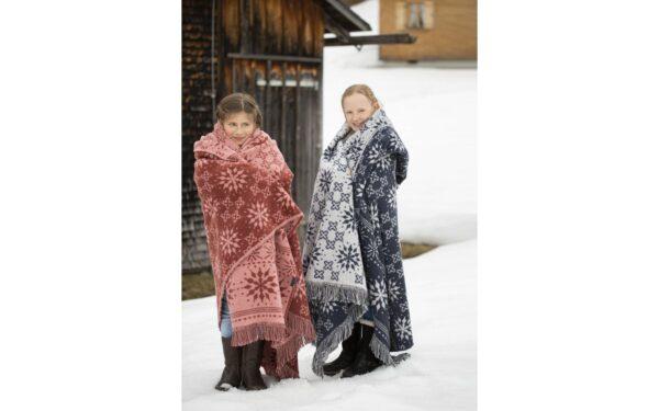 David Fussenegger blankets