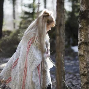 Lapuan Kankurit wool throws Finland
