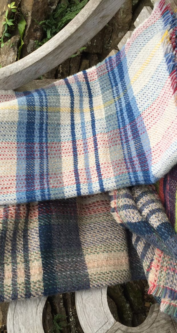 Tweedmill Lap Rugs & Scarves